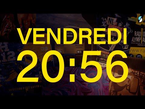 SKAM FRANCE EP.1 S7 : Vendredi 20h56 - Queen T. thumbnail
