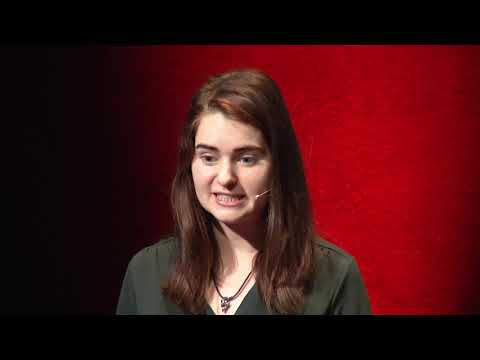 What if you discovered you have a superpower? | Elinor Austin | TEDxYouth@Bargate thumbnail