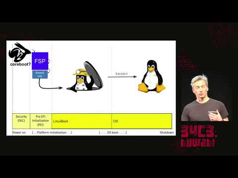 English - 34C3 - Bringing Linux back to server boot ROMs
