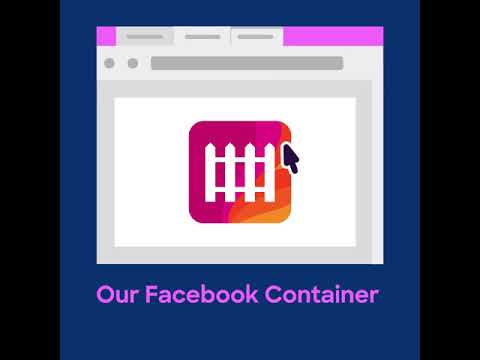 Keep Facebook contained with Firefox thumbnail