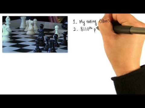 Chess - Intro to Descriptive Statistics thumbnail