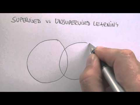 06-46 Supervised Vs Unsupervised Learning thumbnail