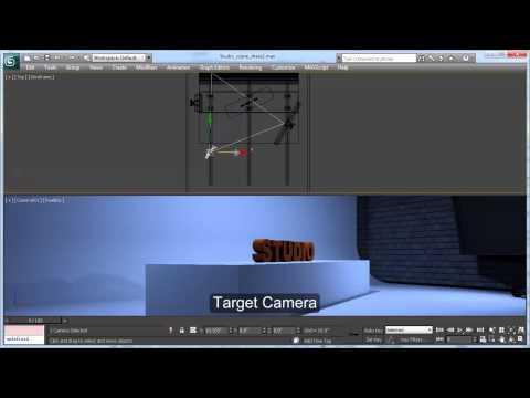 Target - Interactive 3D Graphics thumbnail