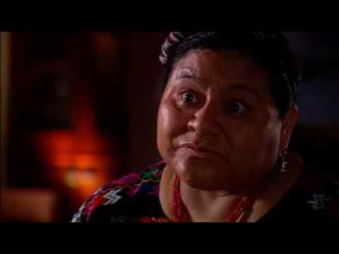 Rigoberta Menchu Tum on the Love of a Mother thumbnail