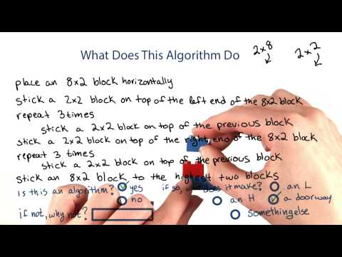 What Does This Algorithm Do - Intro to Java Programming thumbnail
