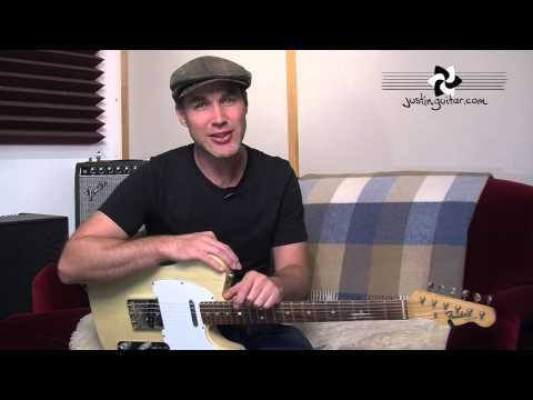 Quick Tip #21: Protect Your Hearing (Guitar Lesson QT-021) thumbnail