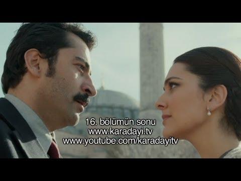 Karadayı - Karadayı 16 Bölüm with subtitles | Amara