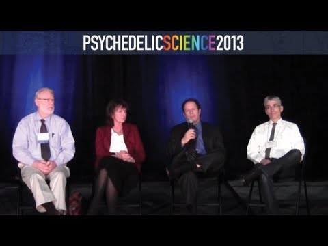 Psychedelic Research Founders Discussion thumbnail