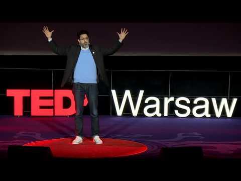 Las Vegas, the mafia & the future of mobility | Anthony Barba | TEDxWarsaw thumbnail
