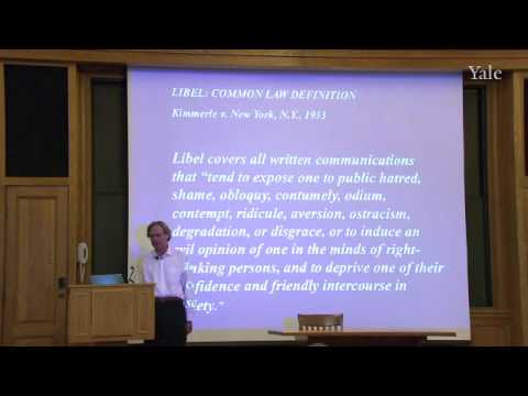 11. Safety Claims and Free Speech: Preemption and Defamation thumbnail