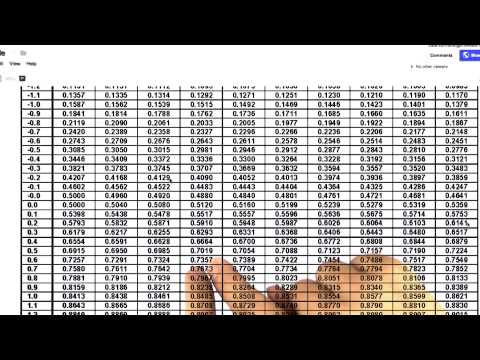 Between 10 and 16 - Intro to Descriptive Statistics thumbnail