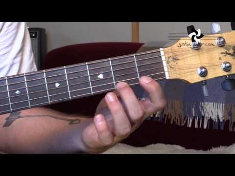 Guitar Technique: The Finger Gym - Strength Development (Guitar Lesson TE-001) thumbnail