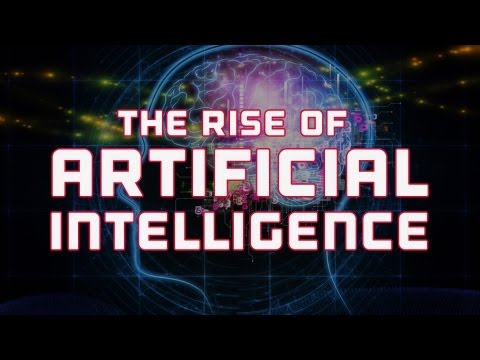 The Rise of Artificial Intelligence | Off Book | PBS Digital Studios thumbnail