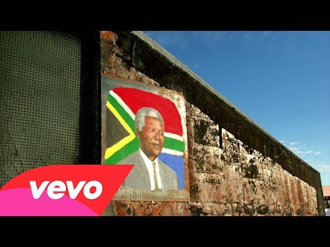 U2 - Ordinary Love (From Mandela OST) Lyric Video thumbnail