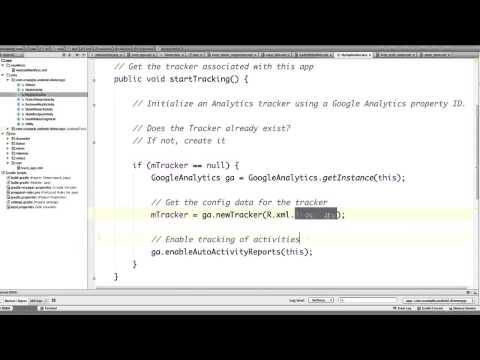 02-23 Write Code to Create Tracker - Solution thumbnail