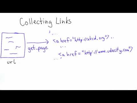 Collecting Links - Intro to Computer Science thumbnail