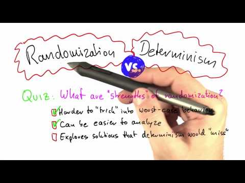 18-35 Randomization Vs Determinism Solution thumbnail