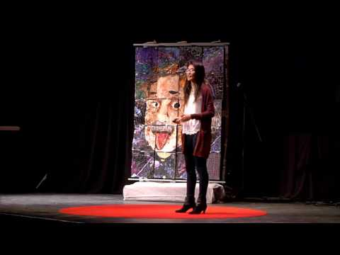 What Your Grades Really Mean | Eva Ren | TEDxEdenHighSchool thumbnail