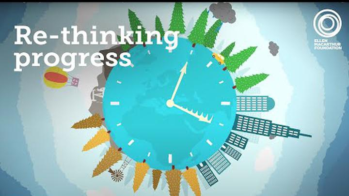 Explaining the circular economy, and how society can rethink progress | Animated video essay