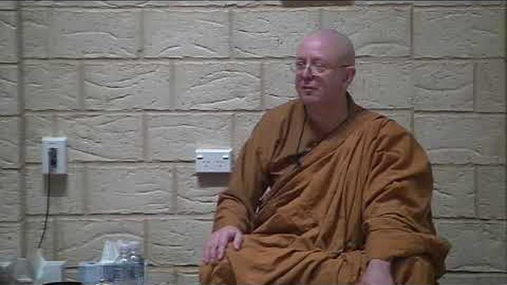 Is There Heaven and Hell | Ajahn Brahm