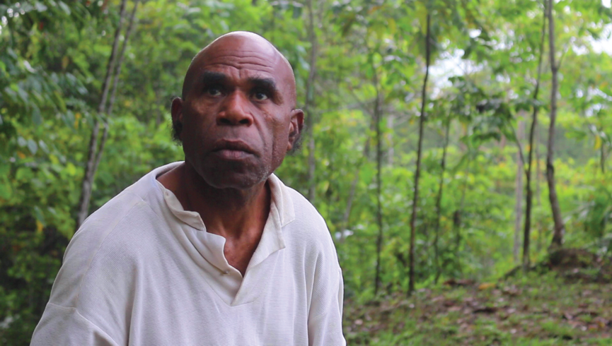 Penjaga Bukit Isio - The Caretaker of Isio Hill Forest (Edited Version) thumbnail
