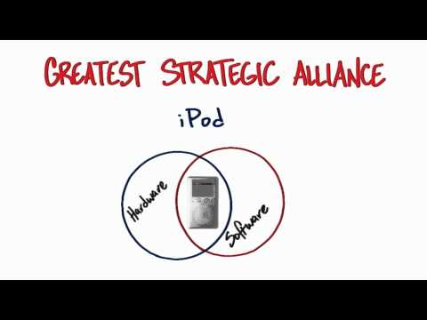 Greatest Strategic Alliance - How to Build a Startup thumbnail
