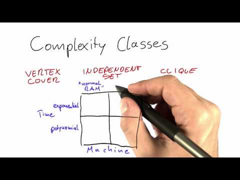06-06 Complexity Classes thumbnail