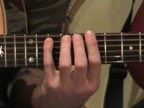 The Major Scale #2: 5 Positions (Guitar Lesson SC-021) How to play thumbnail