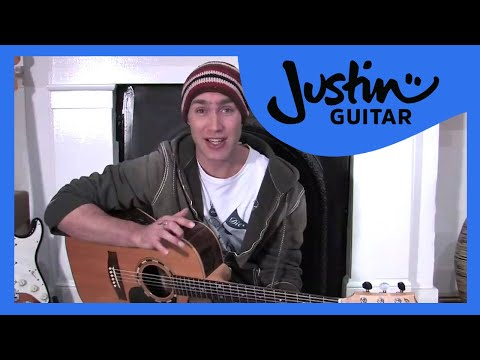 The F Maj7 Chord (Guitar Lesson BC-142) Guitar for beginners Stage 4  thumbnail