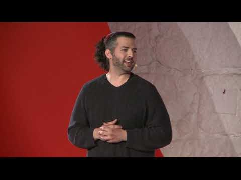 How the struggles of our past affect our trust | Zak Ebrahim | TEDxPorto thumbnail
