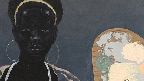 "Kerry James Marshall: Being an Artist | Art21 ""Exclusive"" thumbnail"