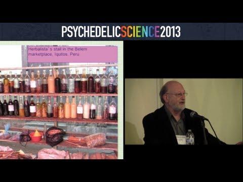 Ayahuasca Admixtures: An Uninvestigated Folk Pharmacopoeia - Dennis McKenna thumbnail