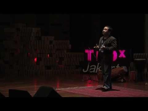 TEDxJakarta - Rene Suhardono - Passion, Purpose, Value thumbnail