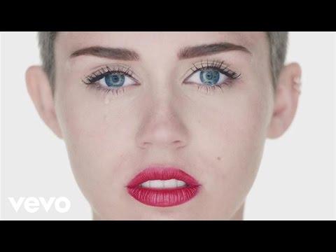 Miley Cyrus - Wrecking Ball (Explicit) thumbnail