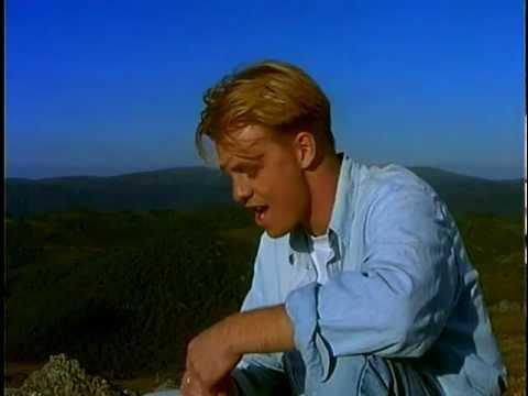 Jason Donovan - Too Many Broken Hearts (1989) HD thumbnail