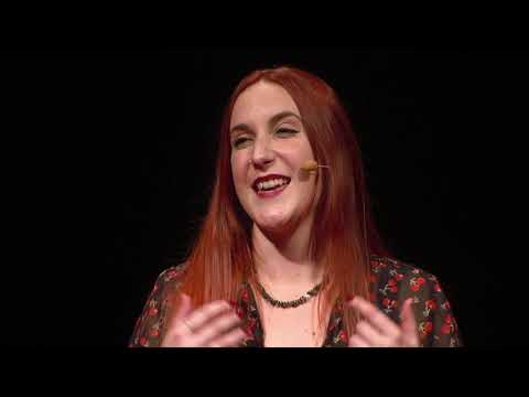 Sex Education - Why We Need To Talk About Pleasure | Stephanie Healey | TEDxBristol thumbnail
