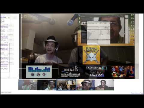 The Matty Matty Matty James Show - G+ Hangout thumbnail