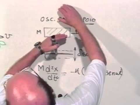 Aula-20: Oscilações mecânicas 3 thumbnail