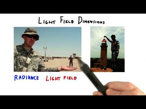 Light Field Dimensions thumbnail