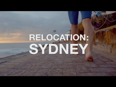 Relocation 101: Previewing a move to Sydney thumbnail
