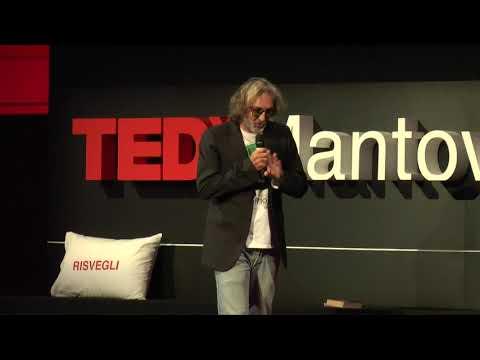 Di Serie A ce n'è una sola, anzi due | Fabrizio Lori | TEDxMantova thumbnail