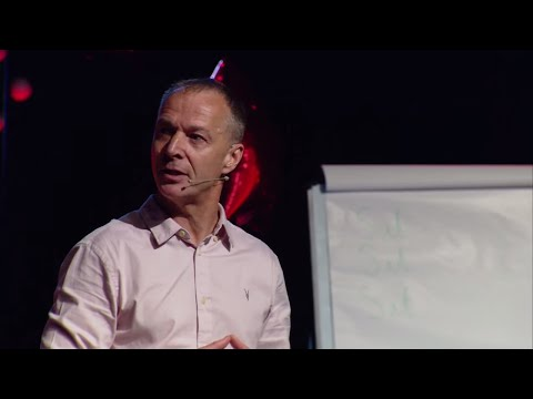 Physically Active Learning- Improving Performance | Bryn Llewellyn & Andy Daly-Smith | TEDxNorwichED thumbnail