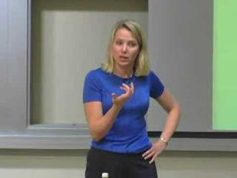 Marissa Mayer: Don't Kill Projects; Morph Them thumbnail