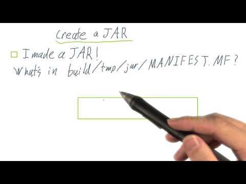 Create a JAR thumbnail