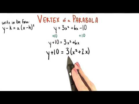 Factor out the Leading Coefficient - College Algebra thumbnail
