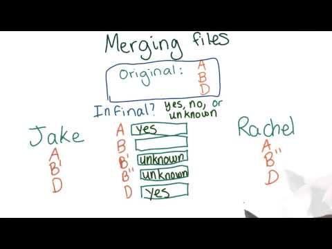 Merge Conflicts Solution - How to Use Git and GitHub thumbnail