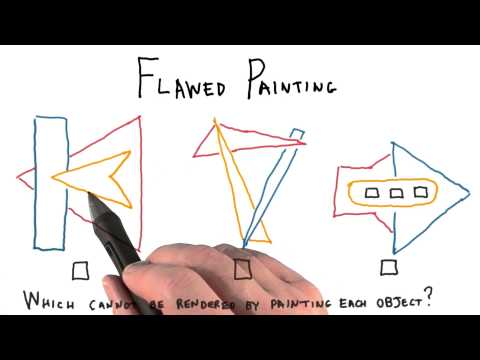 Flawed Painting thumbnail