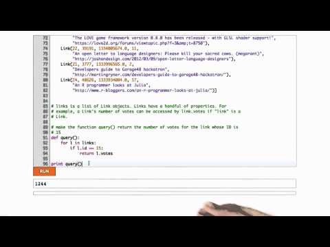 09-07 Implementing Tables in Python Solution thumbnail
