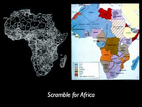 History 5 - Lecture 22: European Imperialism at its Zenith thumbnail