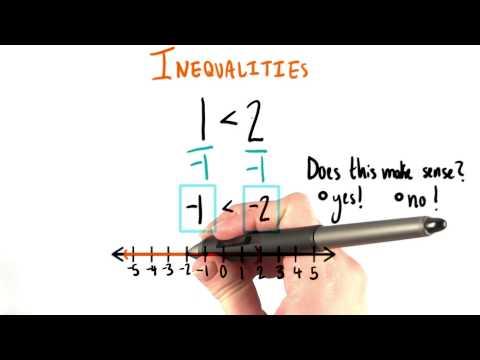 Looking at Numbers - College Algebra thumbnail